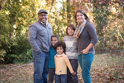 Robertson Family Photos