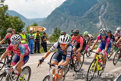 2019 Giro Rosa
