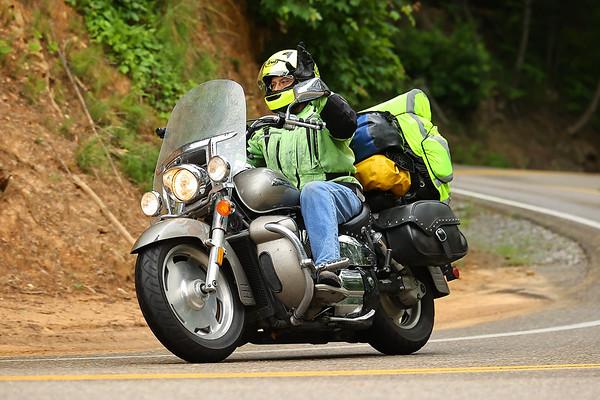 MOTORCYCLE VACATION 2021