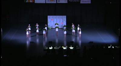 Kappa Delta 2018 Songfest