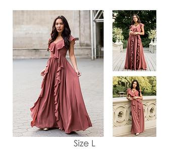 Wardrobe - Women's