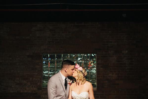 Aaron + Megan | A Wedding Story