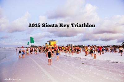 2015 Siesta Key Triathlon by YMCA