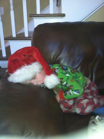 Misc Christmas pics