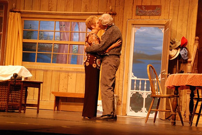 On Golden Pond, 2010