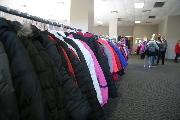 Coats for Kids 12/2