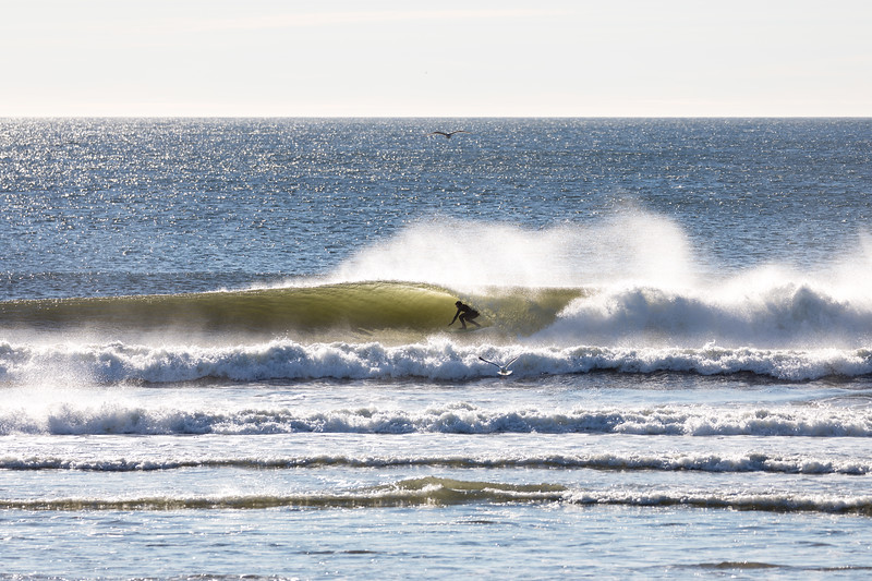 3/16/19 New Jersey Surfing
