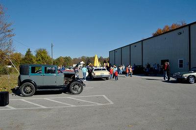 October Fest/Car & Bike Show 06