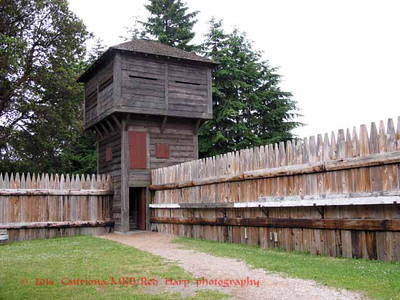 2014 0601 Fort Nisqually