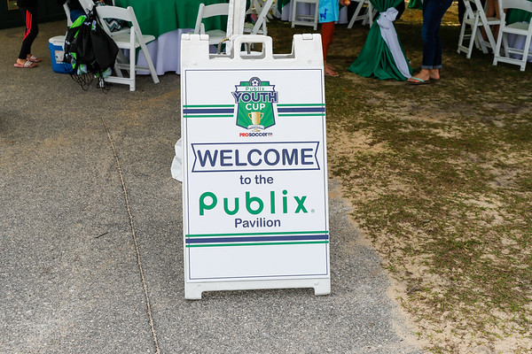 Publix Youth Cup Soccer