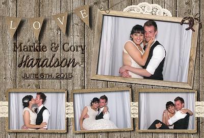 Markie & Cory