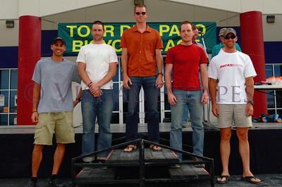 2006 Tour del Paso Awards