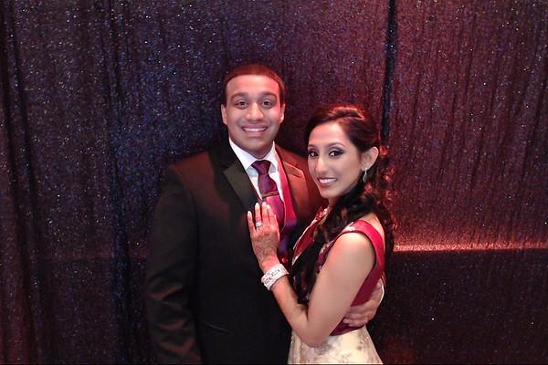 Aarti and Vivek Originals