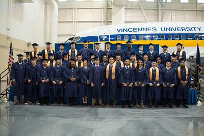 2017 ATC Graduation
