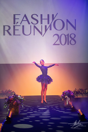 Fashion 2018