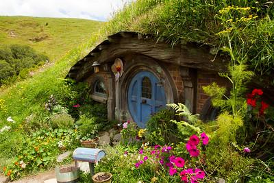 Day 3 - Hobbiton & Rotorua