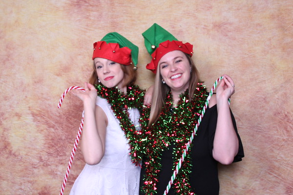 DW Fritz Automation Holiday Photo Booth