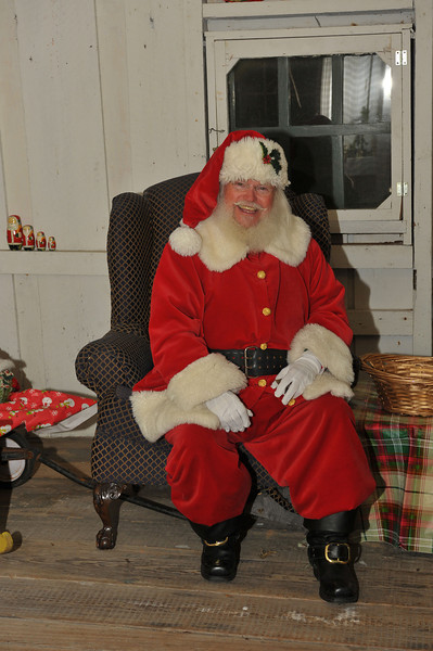 Hofwyl Christmas Event 2011
