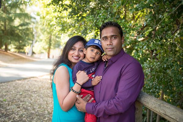 Bindu Family