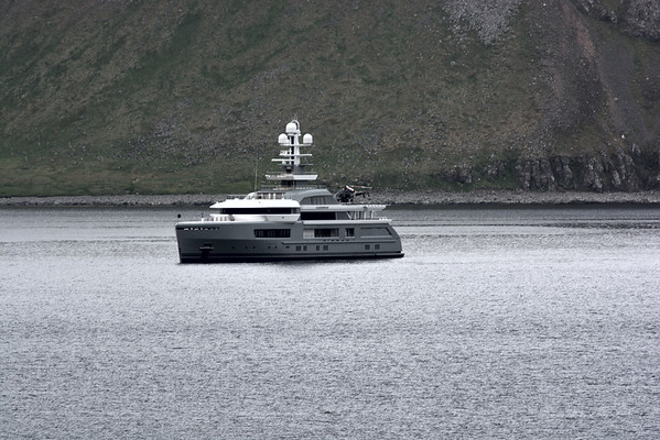 Hornvík 2016