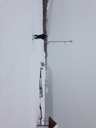 2016 12 14 bedzow hut ski trip