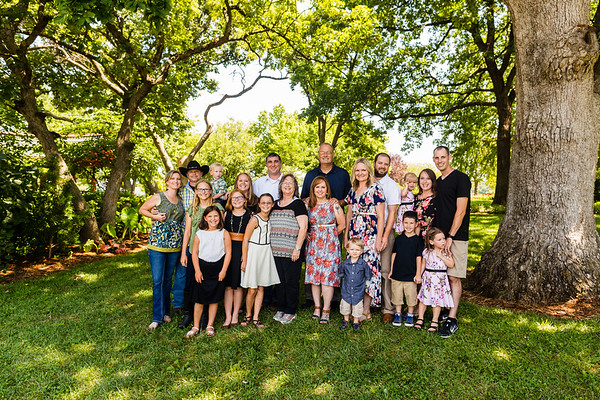 The M, O, S Families | July 2017 | Topeka, KS