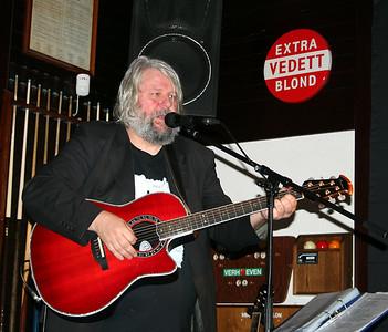 20180427 Bart Buls & Jan Hautekiet bij Cafe Van Dun