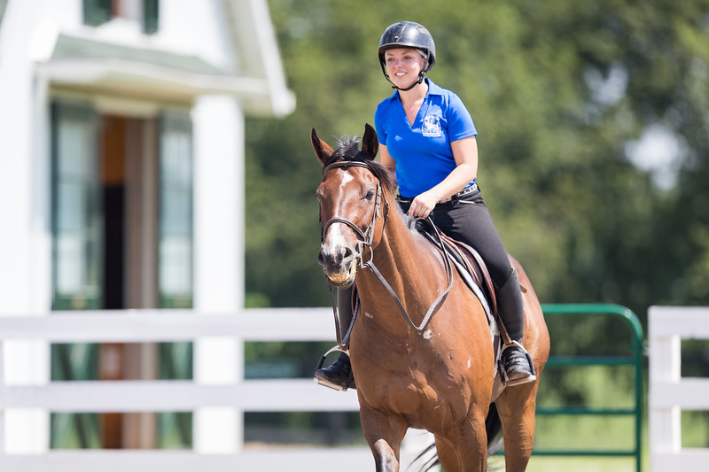 Training at New Vocations 6.28.18.