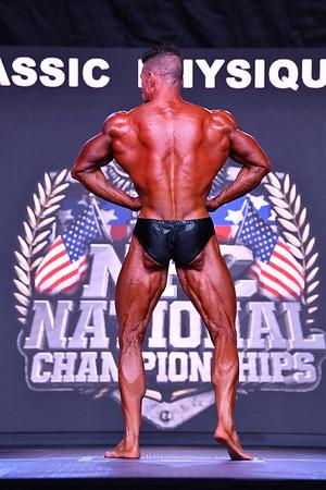 #381 Daniel Saunders