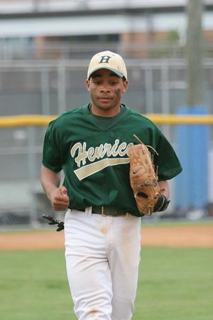 2007-04-26: JV at Douglas Freeman