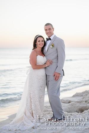 O'Leary | Ft Walton Beach Wedding Photographer