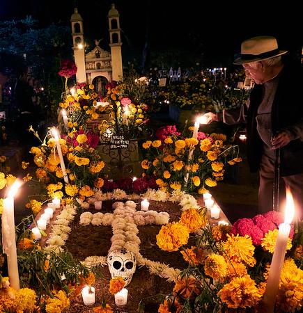 Oaxaca & México (Oct 2016)
