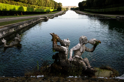 Naples, Rome, Lago Bolseno