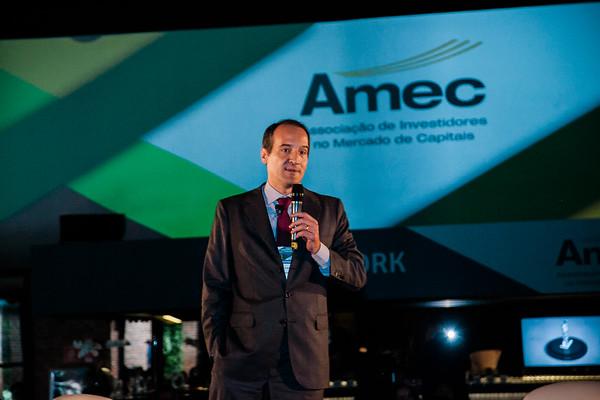 Keynote 1 - A CVM e o Marcado de Capitais Brasileiro