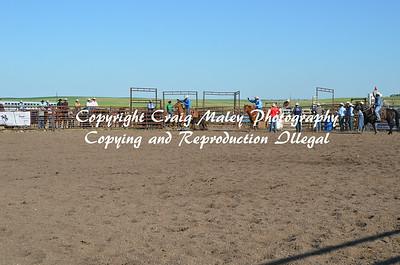 07-06-14 Perf Team Roping