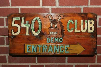 540 club-Bethlehem 4/28/06