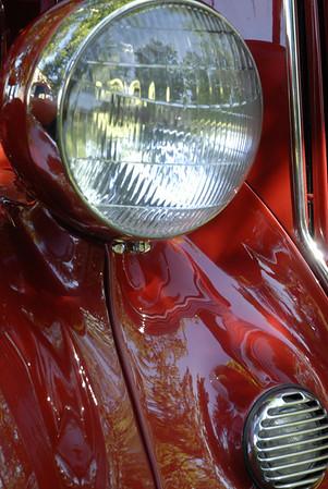 Elkins Car Show 2013