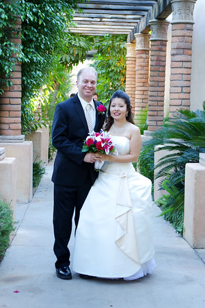 Spurgin Wedding Sample