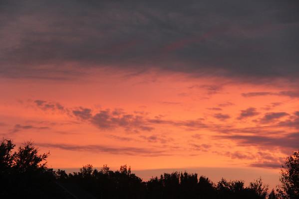 11.24.13 Sunrise