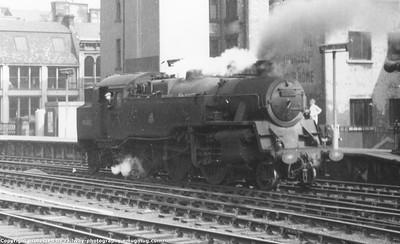 80054-80057 Built 1954 Derby