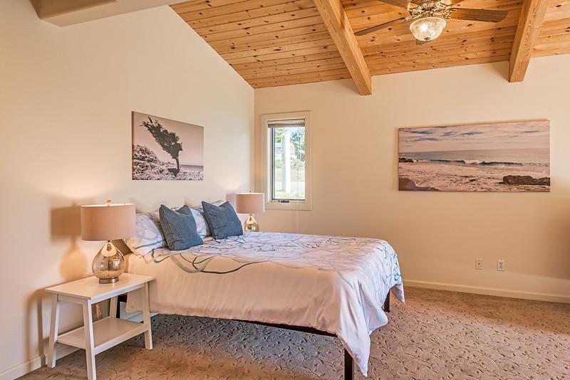 Master Bedroom Lower Level