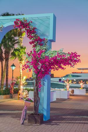 Bloom Events / Durra