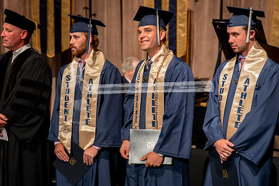 2018 Commencement Week