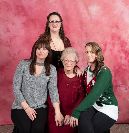 Cathy Thompson - Family