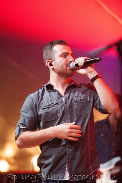 2017 Kris Barclay-Port Perry Concert