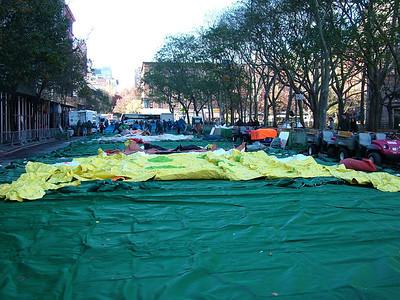 Macys Parade 2005