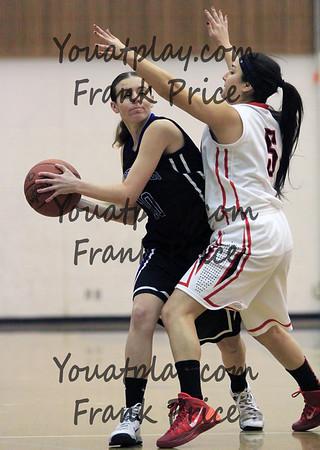 Prep Girls Basketball