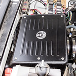 AFE CAI Air box with cover installed