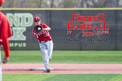 Fishers vs Westfield