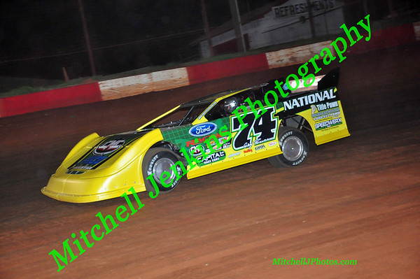 Crate Latemodels